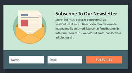 Bloom Email Opt-In Plugin