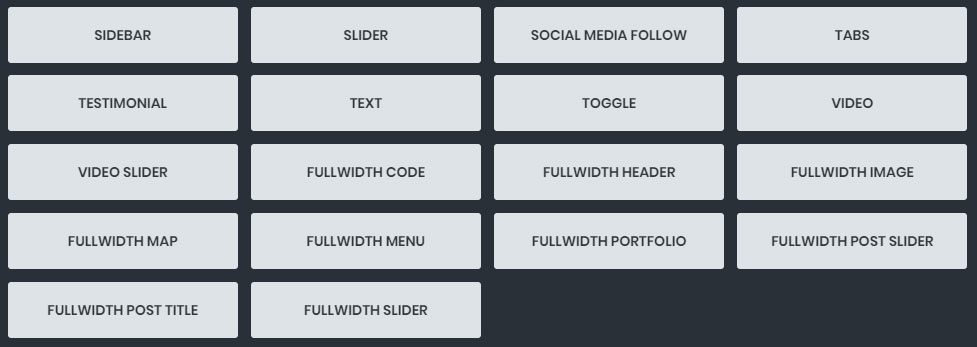 Divi Builder Plugin Elements 2
