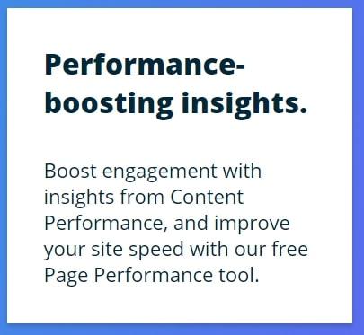 WP Engine Performance & Speed