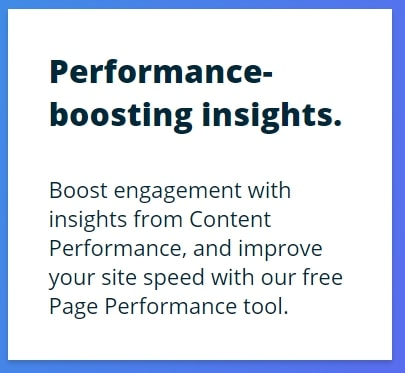 WP Engine Performance & Speed