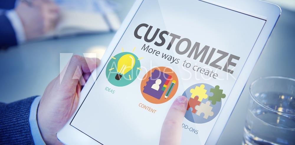 Easy To Customize WordPress Themes