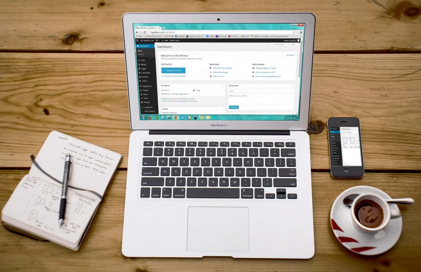 How To Setup WordPress – Local Development For Beginners