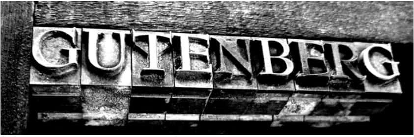 What Is Gutenberg WordPress Editor