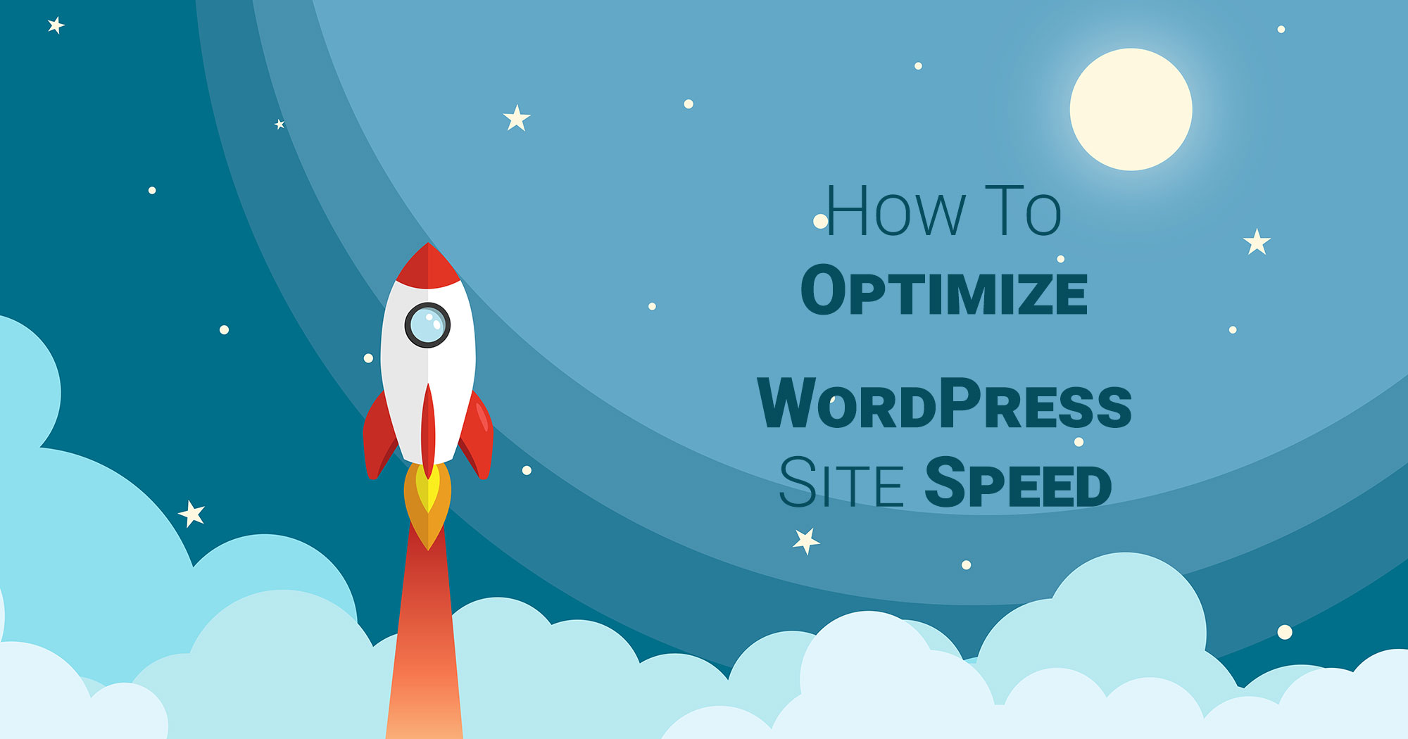 Optimize WordPress Site Speed