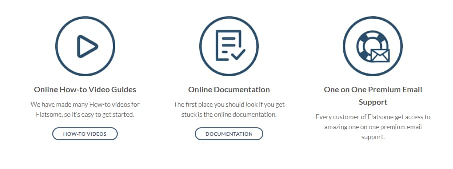 Flatsome Theme Documentation and Support